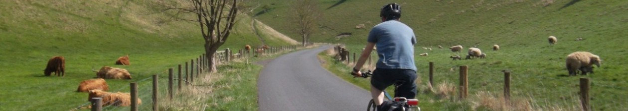Yorkshire Wolds Cycle Route
