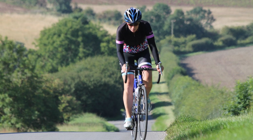Yorkshire Wolds Cycle Route Cycling Climbs Stoneknowle Hill